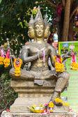 Estatua de brahma — Foto de Stock