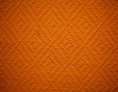 Yellow concrete wall texture — Stock Photo