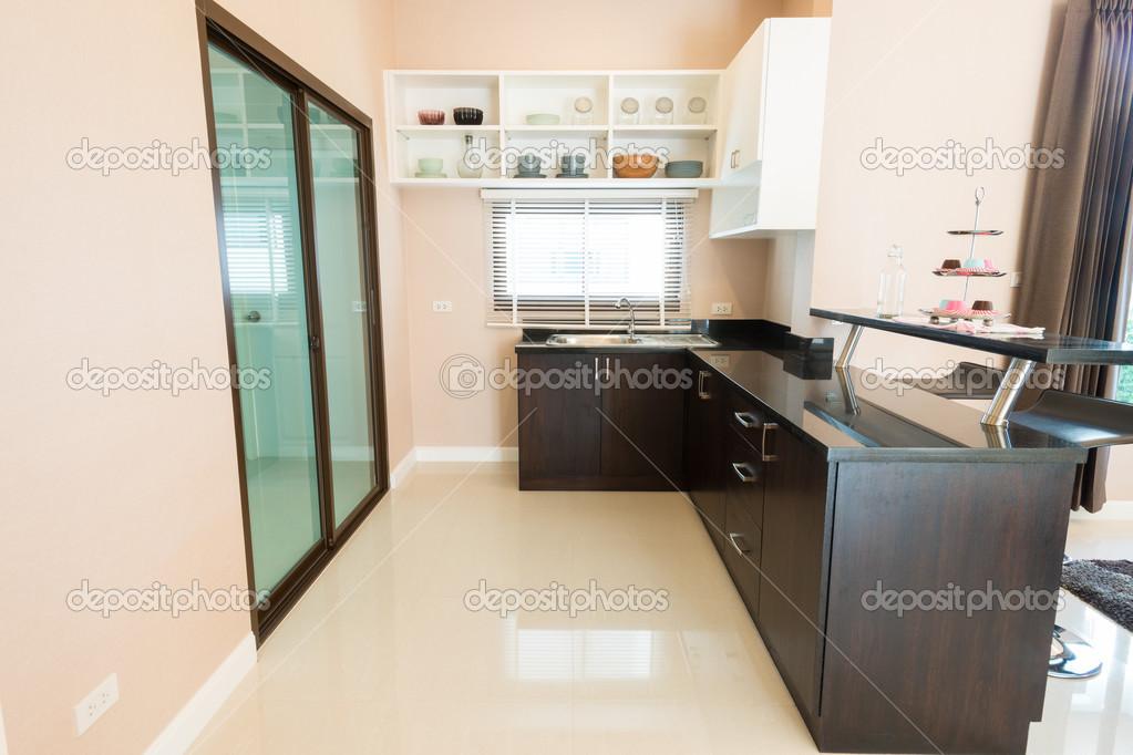 厨房的房间图片