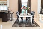 Luxurious dining room  — Stock Photo