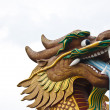Golden Dragon — Stock Photo #35980319