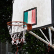 Basketball hoop — Stock Photo #38204425