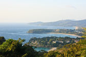 Beach,phuket province,south of thailand — Stock fotografie