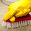 House cleaning — Stock Photo #39175167