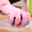 House cleaning — Stock Photo #39185335