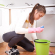 House cleaning — Stock Photo #39186087