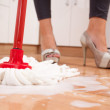 House cleaning — Stock Photo #39186893