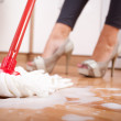 House cleaning — Stock Photo #39186895