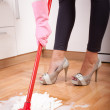 House cleaning — Stock Photo #39187069