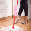House cleaning — Stock Photo #39187079