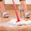 House cleaning — Stock Photo #39187321