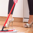 House cleaning — Stock Photo #39187665