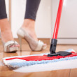 House cleaning — Stock Photo #39188399