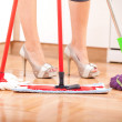 House cleaning — Stock Photo #39190151