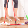 House cleaning — Stock Photo #39190453