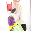 House cleaning — Stock Photo #39191561