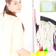 House cleaning — Stock Photo #39191661