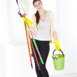 House cleaning — Stock Photo #39194603