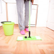House cleaning — Stock Photo #39196627