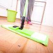 House cleaning — Stock Photo #39196851