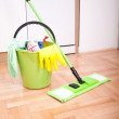 House cleaning — Stock Photo #39197513