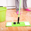 House cleaning — Stock Photo #39198653