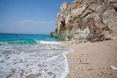 Mar azul — Foto de Stock
