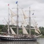 Armada Rouen France 2013 — Stock Photo #35678337