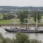 Armada Rouen France 2013 — Stock Photo #35678859