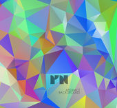 Modern light background — Stock Vector