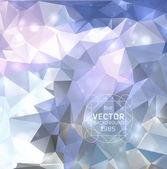 Abstrait — Vecteur