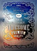 Premium kalite — Stok Vektör
