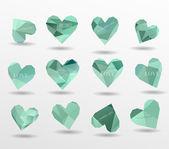 Happy valentinstag — Stockvektor