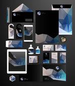 Abstrakt — Stockvektor