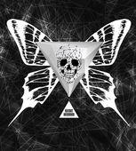 Soyut Gotik — Stok Vektör