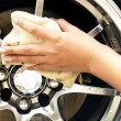 Cleaning wheel — Stock Photo #36071483