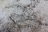 Konkreta wall.textured bakgrund — Stockfoto