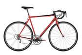 Bicycle isolated — Stockfoto
