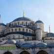 Sultan Ahmed Mosque, Istanbul Turkey — Stock Photo #50340989