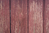 Old painted wooden board — Stock Photo