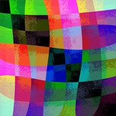 Světlé pozadí abstraktní — Stock vektor