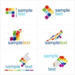 Design elements. — Stock Vector