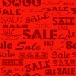 Sale pattern — Image vectorielle