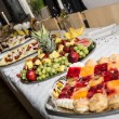 Buffet — Stock Photo #35097787