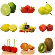 Fruits — Foto de Stock