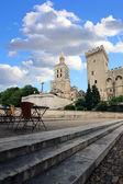 Avignon (Francja) — Zdjęcie stockowe