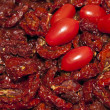 Sundried cherry tomatoes — Stock Photo #35319397