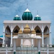 Mosque in Samutprakarn province, Thailand — Stock Photo