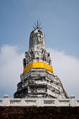 Wat Phra Prathon Chedi, Nakhon Pathom province — Stock Photo