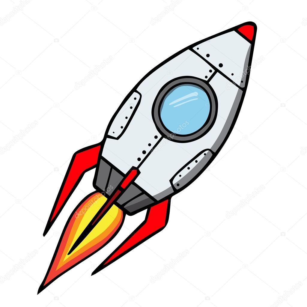 ... Clip Art in addition Retro Rocket Vector additionally Coloriage